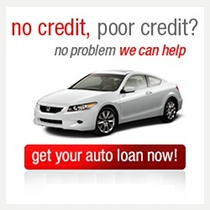 Auto Loan Heber Springs AR